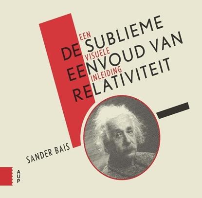 Afbeeldingen van De sublieme eenvoud van relativiteit