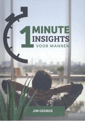 Afbeeldingen van 1 Minute Insights voor mannen
