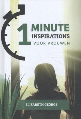 Afbeeldingen van 1 Minute Inspirations voor vrouwen