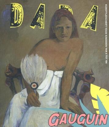 Afbeeldingen van Dada-reeks Gauguin