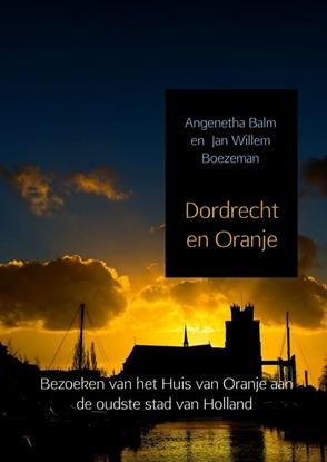 Afbeeldingen van Dordrecht en Oranje