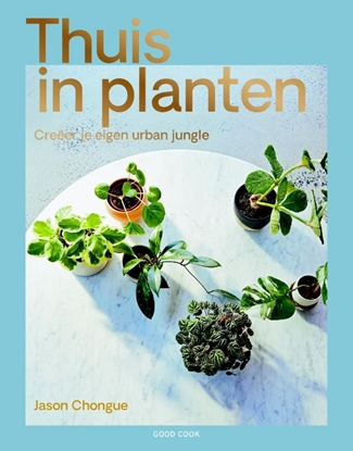 Afbeeldingen van Thuis in planten