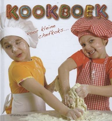Afbeeldingen van Kookboek