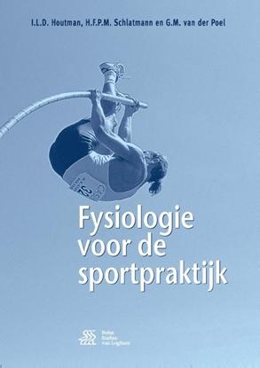 Afbeeldingen van Fysiologie voor de sportpraktijk