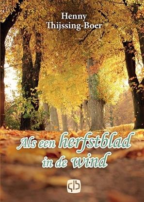 Afbeeldingen van Als een herfstblad in de wind