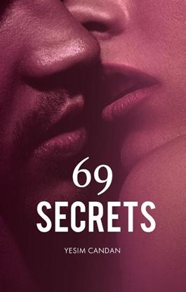 Afbeeldingen van 69 secrets 69 secrets