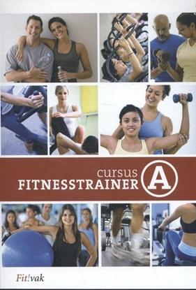 Afbeeldingen van Cursus fitnesstrainer A