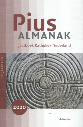 Afbeeldingen van Pius almanak Pius almanak 2020