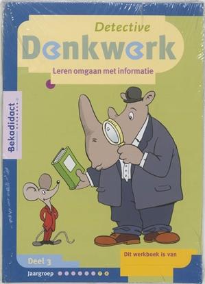 Afbeeldingen van Detective Denkwerk set 5 ex 3