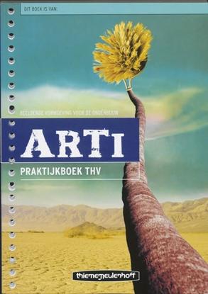Afbeeldingen van Arti Praktijkboek THV