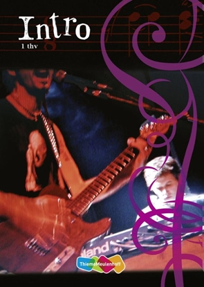 Afbeeldingen van Intro 1 THV Leer/Werkboek