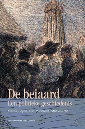 Afbeeldingen van Alfred Cauchie Reeks De beiaard