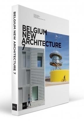Afbeeldingen van Belgium New Architecture 7