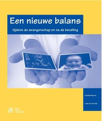 Afbeeldingen van Een nieuwe balans tijdens de zwangerschap en na de bevalling
