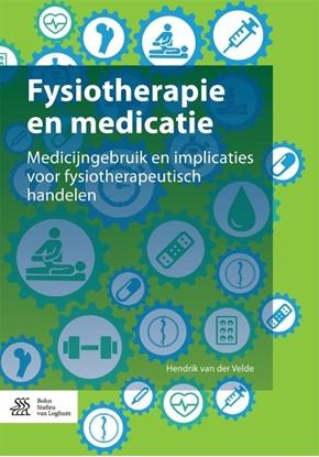 Afbeeldingen van Fysiotherapie en medicatie
