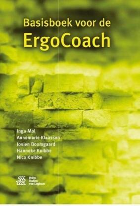 Afbeeldingen van Basisboek voor de ErgoCoach