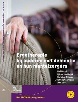 Afbeeldingen van Ergotherapie bij ouderen met dementie en hun mantelzorgers
