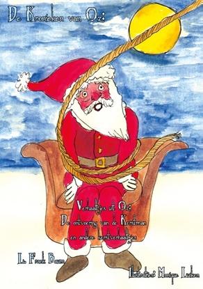 Afbeeldingen van De kronieken van Oz Verhaaltjes uit Oz De ontvoering van de kerstman en andere kersverhaaltjes
