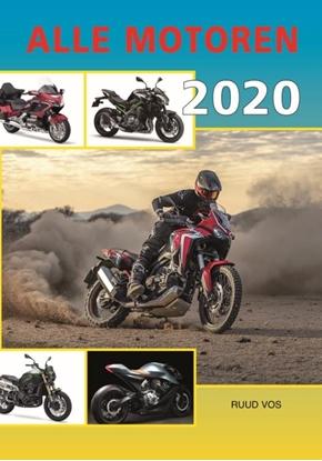 Afbeeldingen van Alle motoren 2020