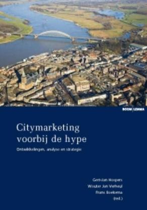Afbeeldingen van Citymarketing voorbij de hype