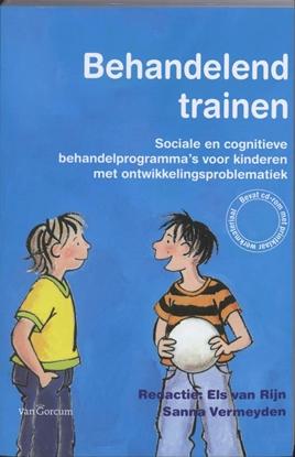 Afbeeldingen van Behandelend trainen