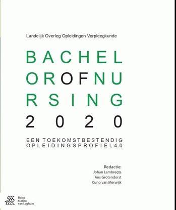 Afbeeldingen van Bachelor of Nursing 2020