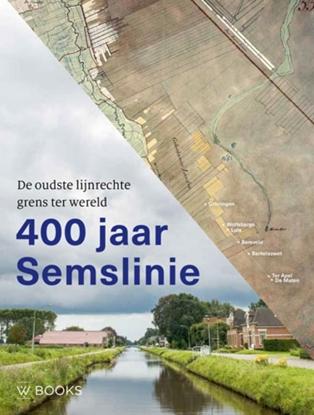 Afbeeldingen van 400 jaar Semslinie