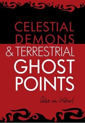 Afbeeldingen van Ghost Points