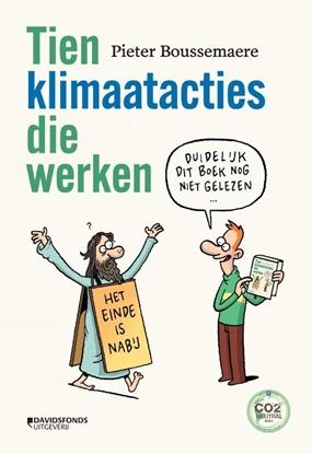 Afbeeldingen van 10 klimaatacties die werken