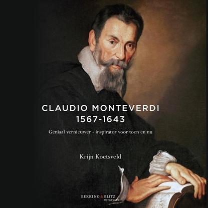 Afbeeldingen van Cahierreeks Claudio Monteverdi 1567-1643
