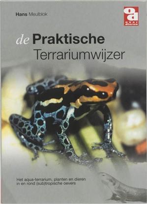 Afbeeldingen van Over Dieren Praktische terrariumwijzer