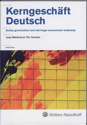 Afbeeldingen van Kerngeschäft Deutsch