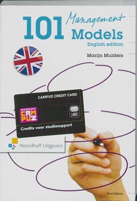 Afbeeldingen van 101 Management Models