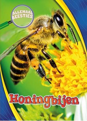 Afbeeldingen van Allemaal beestjes Honingbijen