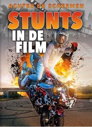 Afbeeldingen van Achter de schermen Stunts in de film