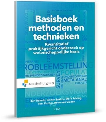 Afbeeldingen van Basisboek methoden en technieken
