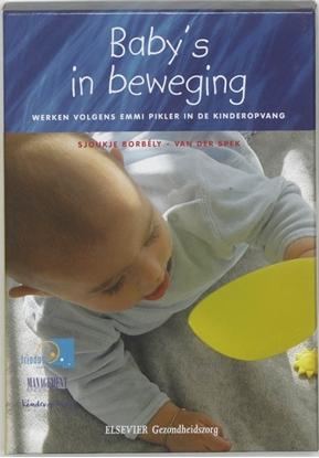 Afbeeldingen van Baby's in beweging