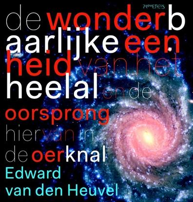 Afbeeldingen van De wonderbaarlijke eenheid van het heelal