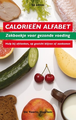 Afbeeldingen van Calorieen alfabet
