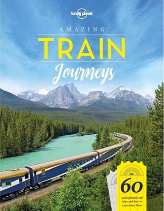 Afbeeldingen van Amazing Train Journeys