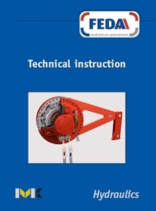 Afbeeldingen van Hydraulics Technical instruction