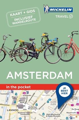 Afbeeldingen van Michelin in the Pocket - Amsterdam