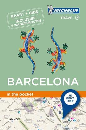 Afbeeldingen van Michelin in the pocket Barcelona