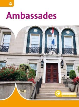 Afbeeldingen van Informatie Ambassades