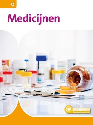 Afbeeldingen van Informatie Medicijnen