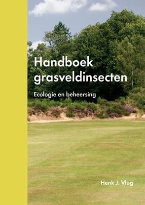 Afbeeldingen van Handboek grasveldinsecten