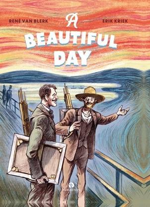 Afbeeldingen van A beautiful day
