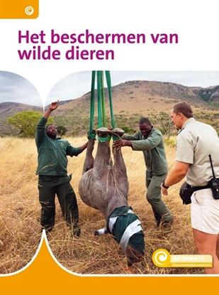 Afbeeldingen van Informatie Het beschermen van wilde dieren