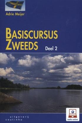 Afbeeldingen van Basiscursus Zweeds Deel 2