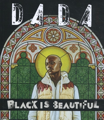 Afbeeldingen van Dada-reeks Black is beautiful